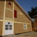 New Pediatric Building