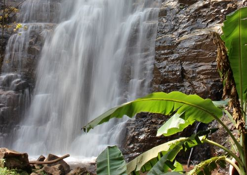 A Picture of the Week Kagera Waterfall Burundi